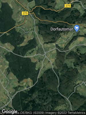 Google Map of Heftrich