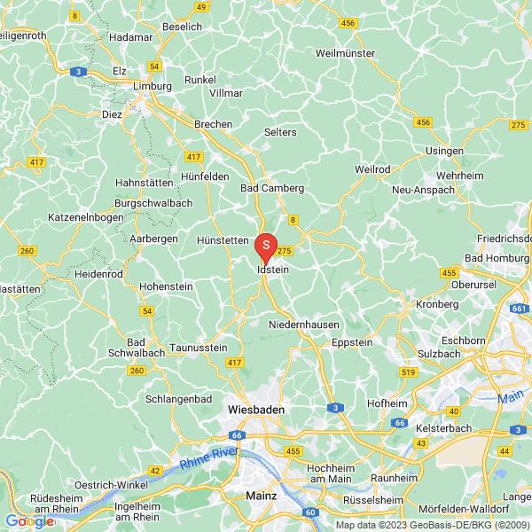 Tournesol Idstein