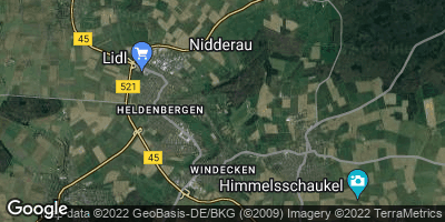 Google Map of Windecken