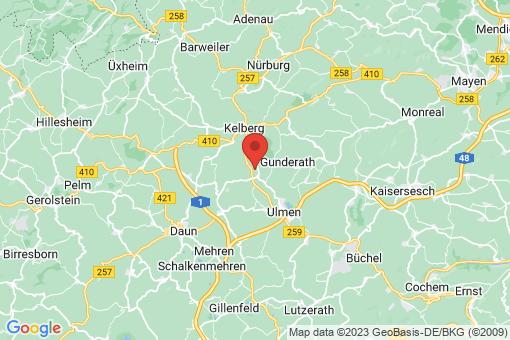 Karte Hörschhausen