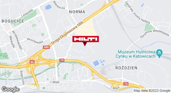 Hilti Store Opole