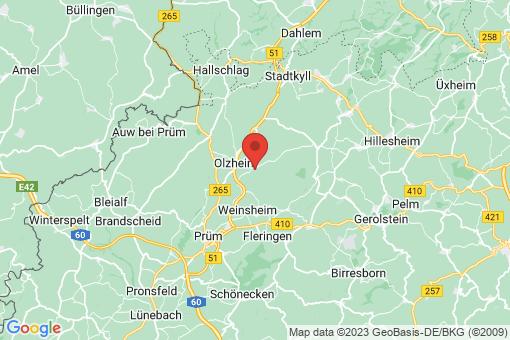 Karte Kleinlangenfeld