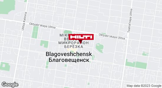 Терминал самовывоза Гермес, г. Благовещенск, ул. Красноармейская, дом 123, (499) 215-45-54