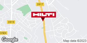 Hilti Store - Amiens (ZI des Long Prés)