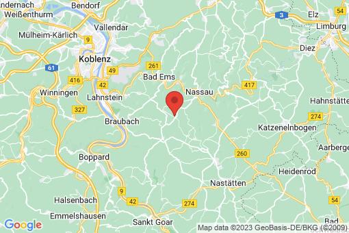 Karte Schweighausen