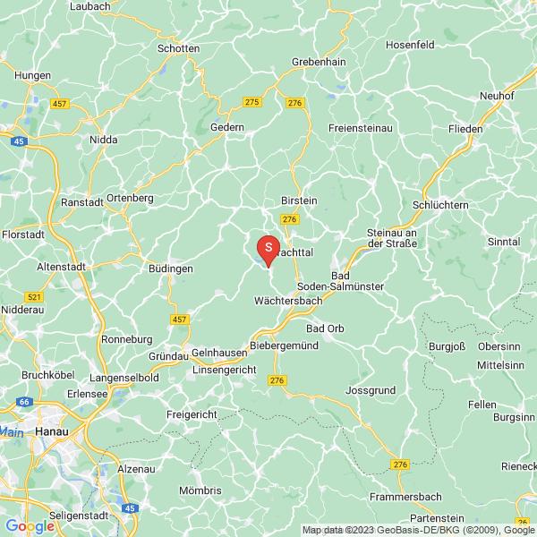 Vogelsbergring