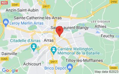 50 Avenue Roger Salengro, 62223 Saint-Laurent-Blangy