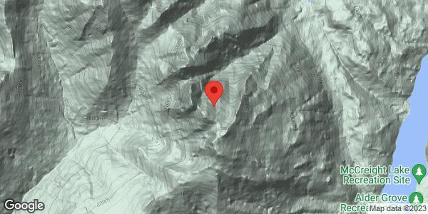 Mt Kitchener