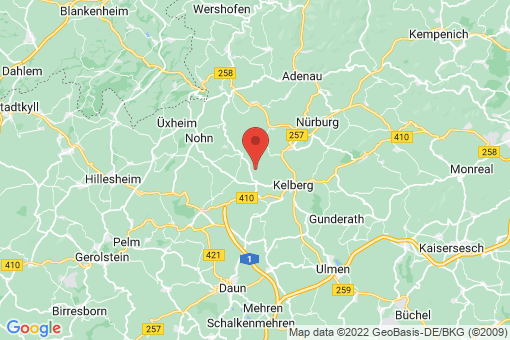 Karte Gelenberg