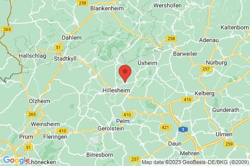 Karte Berndorf