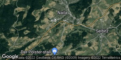 Google Map of Naila