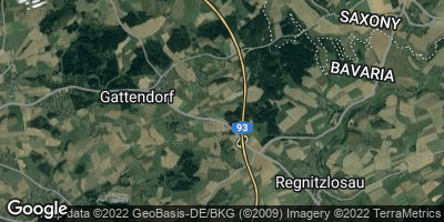 Google Map of Gattendorf