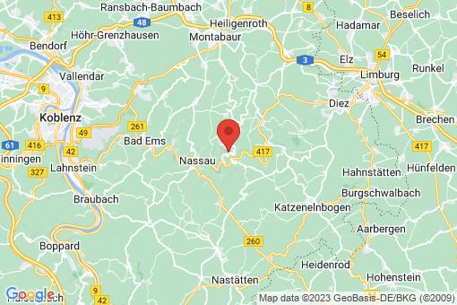 Karte Weinähr