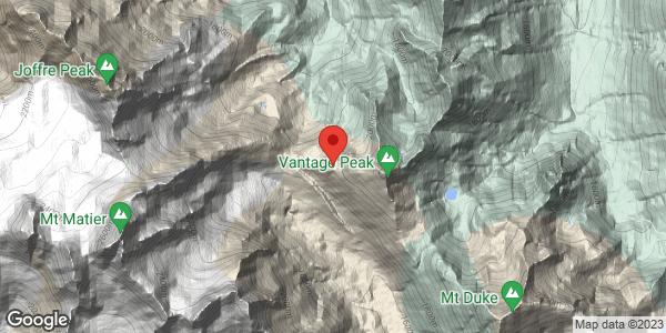 Vantage Ridge