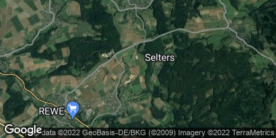 Google Map of Selters