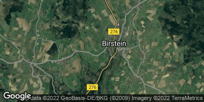 Google Map of Birstein
