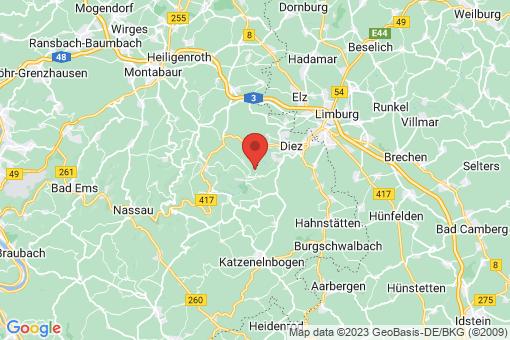 Karte Balduinstein