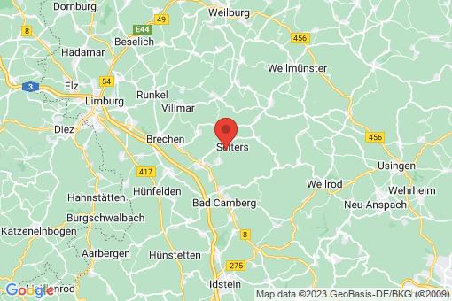 Karte Selters (Taunus)