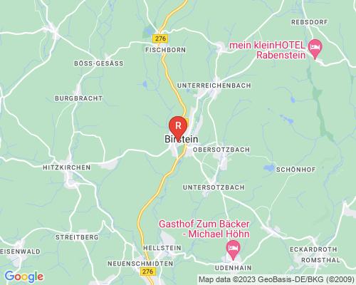 Google Karte von Rohrreinigung Birstein