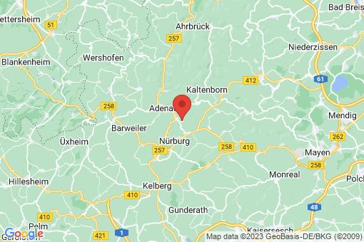 Karte Herschbroich
