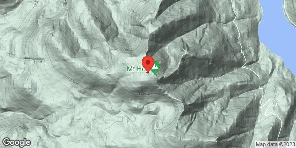 Mt Hoy
