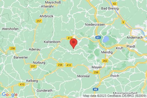 Karte Langscheid
