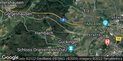 Google Map of Aull