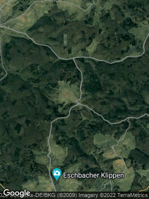Google Map of Bodenrod