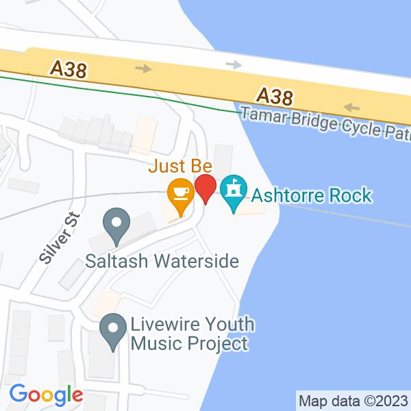 Service location picture
