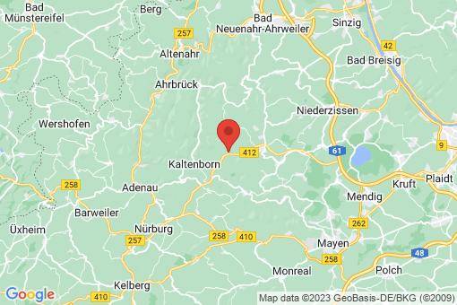 Karte Hohenleimbach