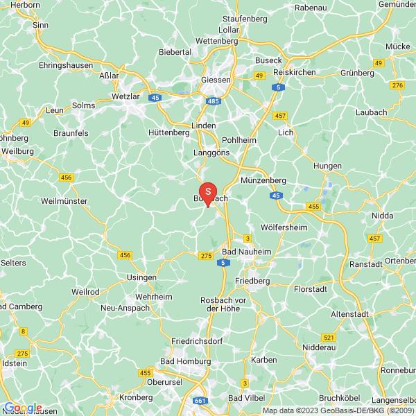 Schrenzerbad Butzbach