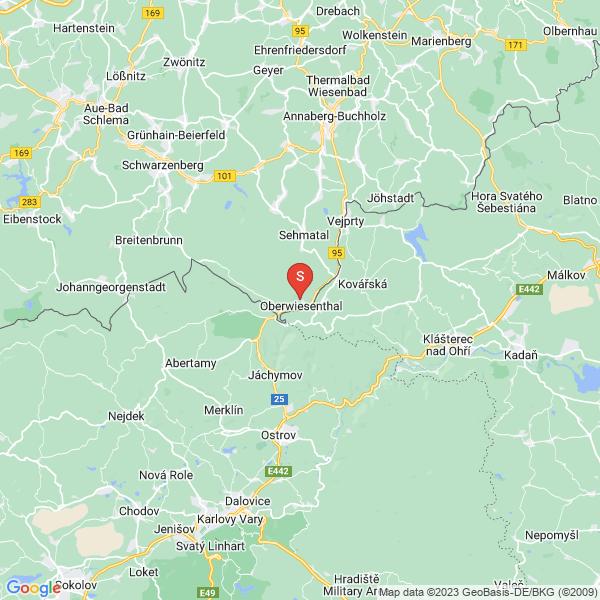 Sommerrodelbahn Oberwiesenthal