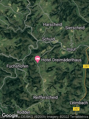 Google Map of Winnerath