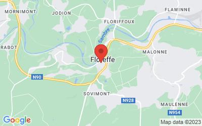 185 exposants Floreffe