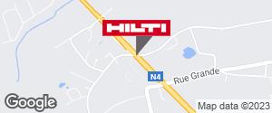 Hilti Store Namur (Wierde)