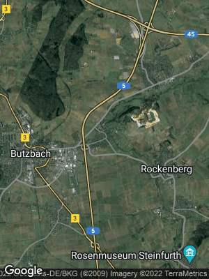 Google Map of Griedel