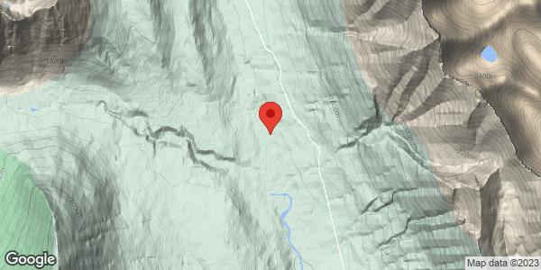 Upper Elk Valley