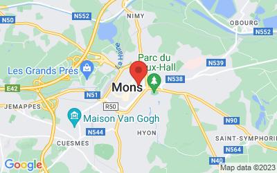 Salon des vins et métiers de bouche Mons