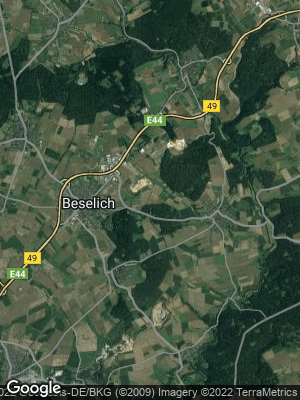 Google Map of Beselich