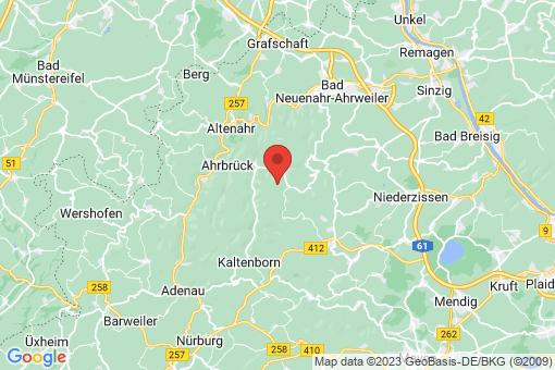 Karte Heckenbach