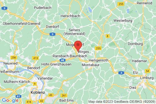Karte Ebernhahn