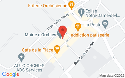59310 Orchies, France
