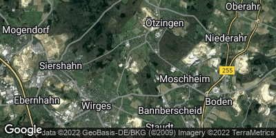 Google Map of Leuterod