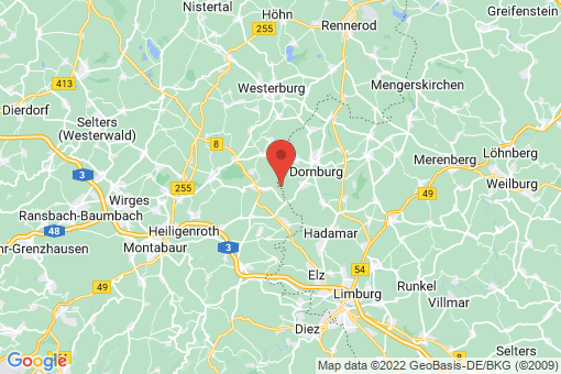 Karte Molsberg