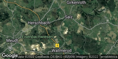 Google Map of Bilkheim