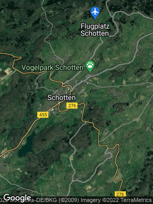 Google Map of Schotten