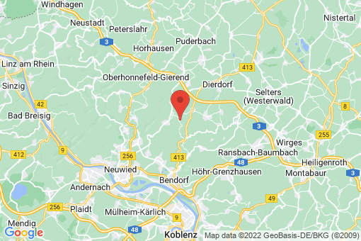 Karte Thalhausen