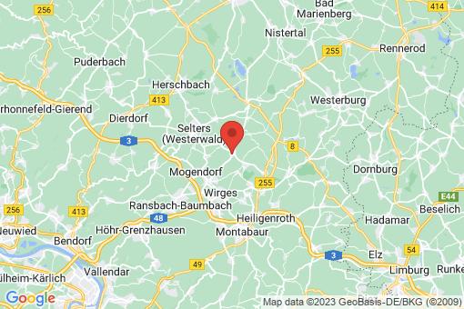 Karte Helferskirchen