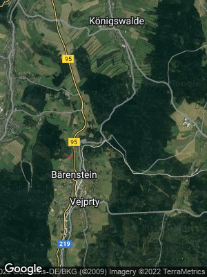 Google Map of Kühberg