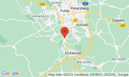 Arbeitsort: Fulda
